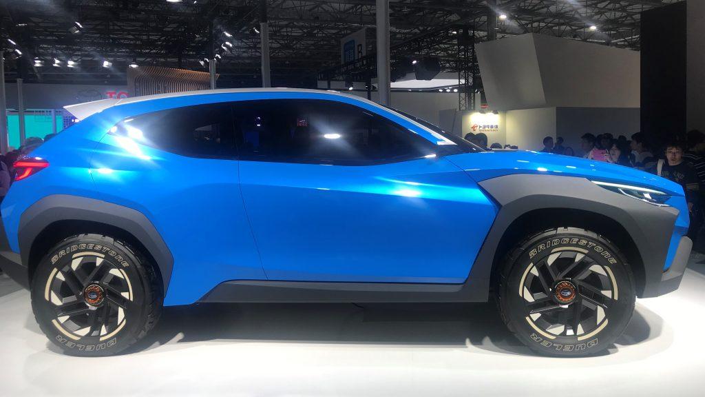 VIZIV-Concept-SUBARU-第46回東京モーターショー2019