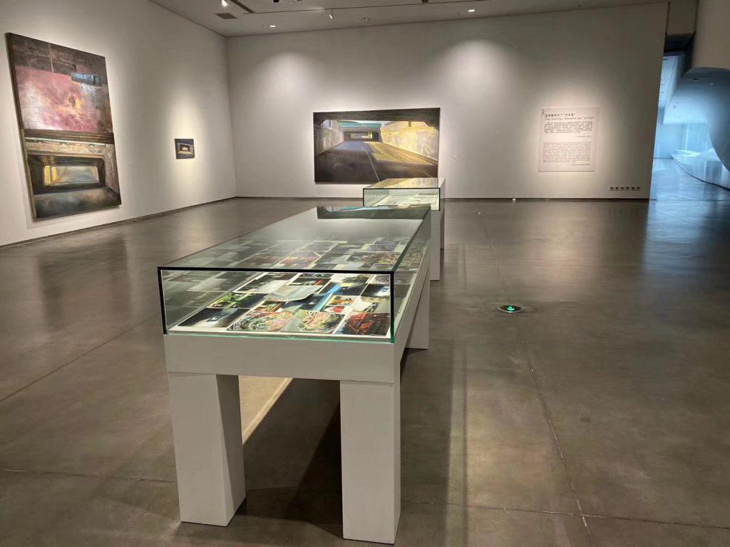 開幕【顕微事件-張小涛作品展】-銀川當代美術館
