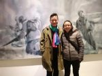 何汶玨個展- 藝・凱旋画廊