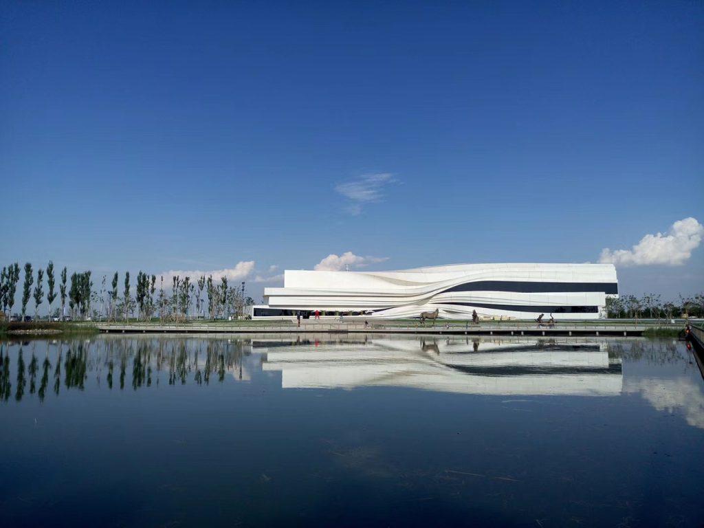 銀川当代美術館-銀川市-寧夏-写真提供-張小涛