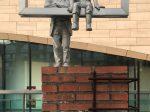 父と子-農民工記念碑-四川美術館-成都市-四川省