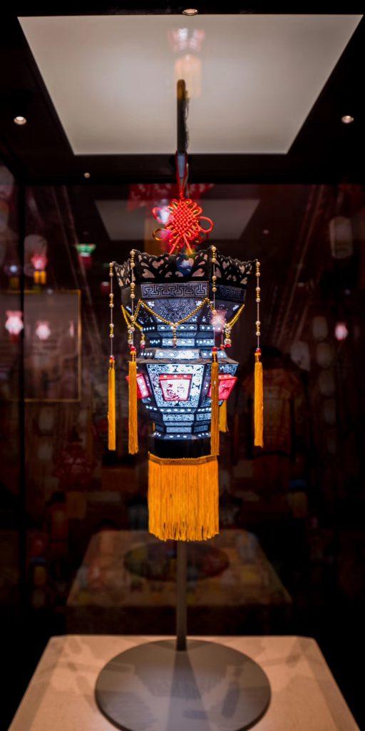 台州非遺館(無形文化遺産)台州市-浙江省-撮影:湯さん