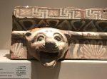 獅頭の上欄残片-特別展【彩絵地中海-PAESTUM-一つ古城の文明と幻想】-四川博物院