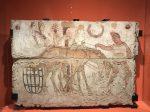 南スラブ-行列-特別展【彩絵地中海-PAESTUM-一つ古城の文明と幻想】-四川博物院