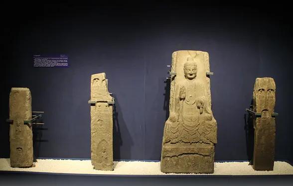 映世菩提-四川造-益州雰囲気-成都博物館
