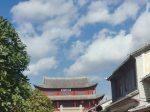 蒙舍詔-洱海-大理州-云南省-撮影:盧丁