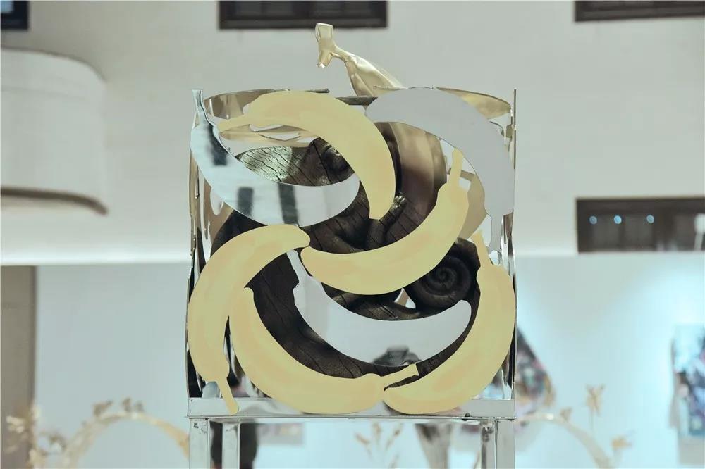 【尋山造景-煙台山文化芸術センター開館】展-福州市-福建省-写真提供:王志剛