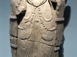 菩薩立像-南梁晚期-北周-隋-和韻同光-特別展【映世菩提】成都博物館