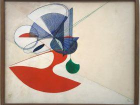 ピカソ作品-Oeuvres de Picasso-ポンピドゥー・センター-Centre Pompidou-パリ-フランス-2018年10月