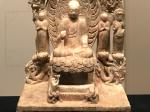 坐仏五尊像-北齊-仏都鄴城-特別展【映世菩提】成都博物館