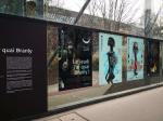 ケ・ブランリ美術館-musée du quai Branly-2018年10月-パリ-フランス