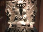 釋法海造彌勒成仏像-南齊永寧八年-シルクルード-特別展【映世菩提】成都博物館