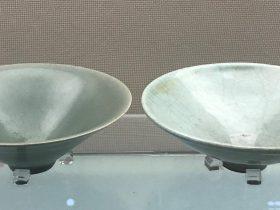 龍泉窯青釉盞-南宋時代-陶瓷館-陶磁館-四川博物院-成都