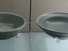 龍泉窯青釉円口洗-南宋時代-陶瓷館-陶磁館-四川博物院-成都