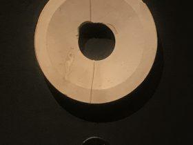 玉牙璧形器-総合館-三星堆博物館-広漢市-徳陽市-四川省