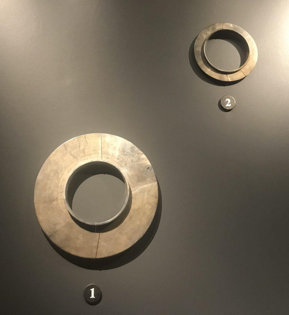 玉瑗-一号祭祀坑-総合館-三星堆博物館-広漢市-徳陽市-四川省