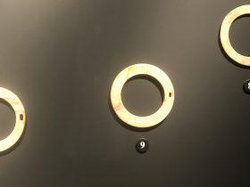 玉環-総合館-三星堆博物館-広漢市-徳陽市-四川省