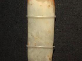 銅錐形器-玉矛-玉斧-先秦時代-常設展F2-成都博物館