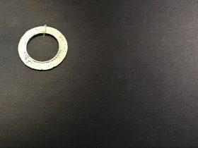 有領璧形銅鐲-緑松石珠-先秦時代-常設展F2-成都博物館