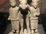 陶牽馬俑-隋唐五代宋元時代-常設展F3-成都博物館