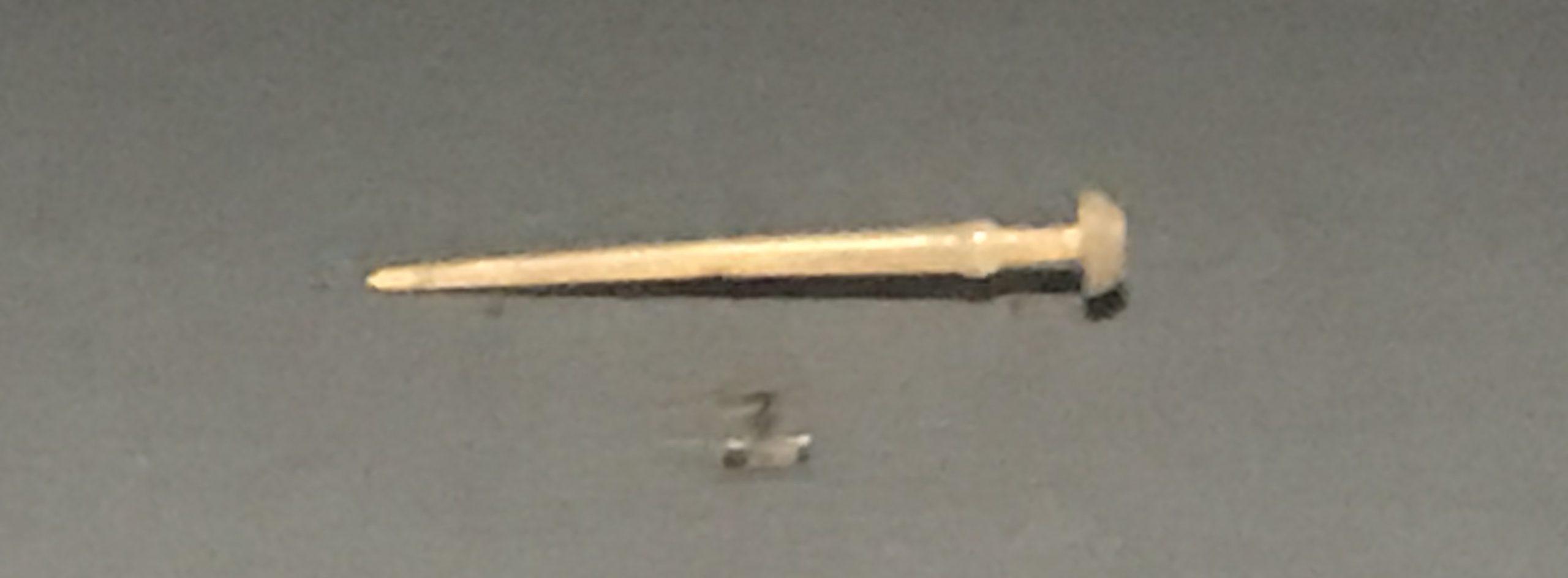 鳳頭金釵-金釵-花葉紋金圧発-暗八仙紋金圧発-玉圧発-玉簪-明清時代-常設展F3-成都博物館