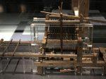 連桿型一勾多総提花木織機(複製品)-两漢魏晋南北朝-常設展F2-成都博物館
