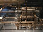連桿型一勾多綜提花木織機2(複製品)-两漢魏晋南北朝-常設展F2-成都博物館