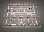 青銅器象棋子-隋唐五代宋元時代-常設展F3-成都博物館