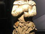 彩釉陶将軍俑4-两漢魏晋南北朝-常設展F2-成都博物館