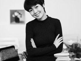 【王小双個展】-画家:王小双-第十八回オンライン展示【jin11バーチャルギャラリー】2020年6月