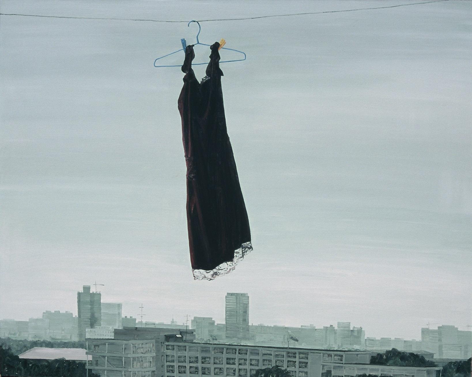 【陣風-嚴支勝個展】-画家:嚴支勝-第十九回オンライン展示【jin11バーチャルギャラリー】2020年6月