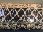 骨彫圓珠銅鈴圍腰飾-チベット族アクセサリー-四川民族文物館-四川博物館-成都