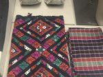 女性繍花服装-苗族衣装-四川民族文物館-四川博物館-成都