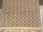 爬墻虎椅墊-苗族衣装-四川民族文物館-四川博物館-成都