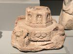 経幢残件-北宋-天下の大足-大足石刻の発見と継承-金沙遺跡博物館-成都