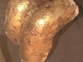 千手観音脱落手指-天下の大足-大足石刻の発見と継承-金沙遺跡博物館-成都