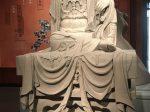 辨音菩薩-3Dプリンター-天下の大足-大足石刻の発見と継承-金沙遺跡博物館-成都