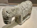 石彫馬-唐時代-巡回特別展【天歌長歌-唐蕃古道】-四川博物館