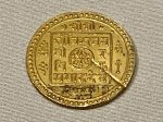 ネパール金幣-清時代-巡回特別展【天歌長歌-唐蕃古道】-四川博物館