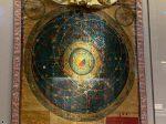 天体日月星辰運行図-清代-巡回特別展【天歌長歌-唐蕃古道】-四川博物館