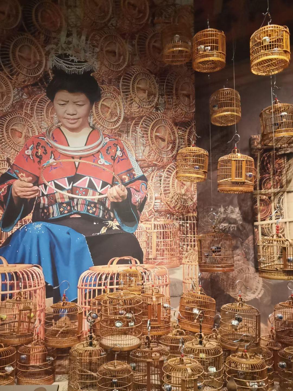 貴州省博物館-林城東路-観山湖区-貴陽市-撮影:盧丁