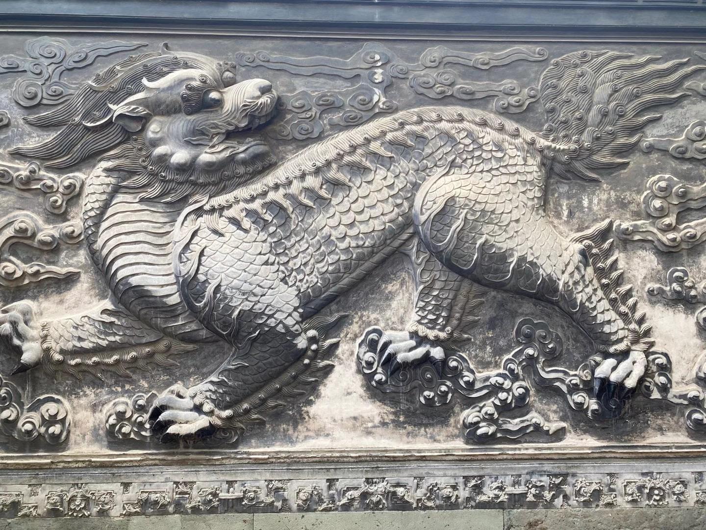 天一閣博物院-海曙区-寧波市-浙江省-写真提供:郝立勛