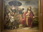 エサウの許し求めるジェイコブ-ヤン・フィクトルズ-オランダ-特別展【光影浮空-欧州絵画500年】-成都博物館