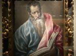 セントマシュー-エルグレコとワークショップ-スペイン-特別展【光影浮空-欧州絵画500年】-成都博物館