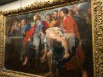 キリストのエルサレムへの進入-アンソニー・ワン・ダイク-特別展【光影浮空-欧州絵画500年】-成都博物館