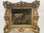 公羊-ローザボヌール-フランス-特別展【光影浮空-欧州絵画500年】-成都博物館