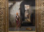 警備員-ジャンレオンジェローム-フランス-特別展【光影浮空-欧州絵画500年】-成都博物館