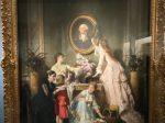 ワシントンの誕生日-シャルル・ボーニエ-ベルギー-フランス-特別展【光影浮空-欧州絵画500年】-成都博物館