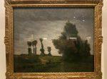 ポプラの風景-ポール・ゴーギャン-フランス-特別展【光影浮空-欧州絵画500年】-成都博物館