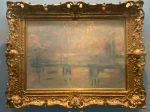 チャリングクロス橋-クロード・モネ-フランス-特別展【光影浮空-欧州絵画500年】-成都博物館
